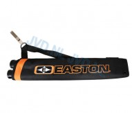 easton flipside 2 tube side quiver oranje zwart