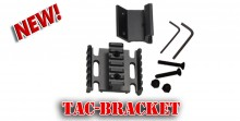 excalibur tac bracket with quiver bracket
