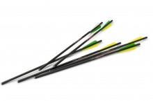 firebolt arrows 6 pieces
