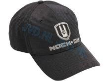 nock on cap