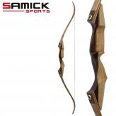 Samick-Deer-Master